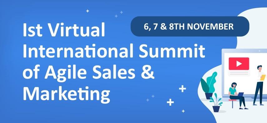 Agile Sales & Marketing Summit